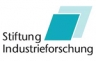 Logo of the Project Management Organisation Stiftung Industrieforschung