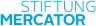 Logo des Zuwendungsgebers Stiftung Mercator GmbH