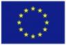 Logo des Zuwendungsgebers Europäische Union (EU)