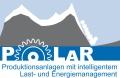 Projektlogo: POLAR - 01LY1208B