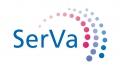 Projektlogo: SerVa - 17744 N