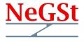 Projektlogo: NeGSt - 19P11001F