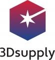 Projektlogo: 3Dsupply - 02K16C162