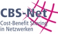 Projektlogo: CBS-Net - 15533 N
