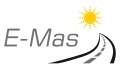Logo of the Project: E-Mas - 01BE17012A