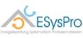 Projektlogo: ESysPro - 01FB08003
