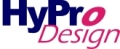Logo of the Project: HyProDesign  - 01FD0674