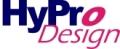 Projektlogo: HyProDesign  - 01FD0674