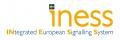 Projektlogo: INESS - SCP7-GA-2008-218575