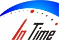 Projektlogo: inTime - NMP2-SL-2009-229132