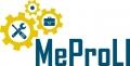 Projektlogo: MeProLI - 19388N