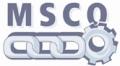 Projektlogo: MSCO - 19 G 7018