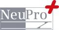 Projektlogo: NeuProPlus Phase II - 19 G 9028 F
