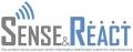 Projektlogo: Sense&React - 314350