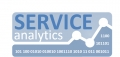 Projektlogo: ServiceAnalytics - 19164 N