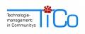 Projektlogo: TiCo - 17774N