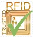Projektlogo: Trusted-RFID - 14912 N