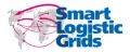 Projektlogo: Smart-Logistic-Grids - 19 G 13002C
