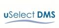 Projektlogo: uSelectDMS - 01MU12020