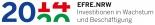 EFRE.NRW – Investitionen in Wachstum und Beschäftigung