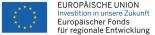 EFRE – Europäischer Fonds für regionale Entwicklung