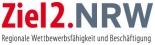 Ziel2.NRW – Regionale Wettbewerbsfähigkeit und Beschäftigung