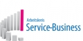 "Logo of the Series of Events: Arbeitskreis ""Service-Business"""
