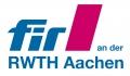 Logo der Veranstaltungsreihe: Veranstaltungen mit FIR-Beteiligung