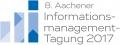 Logo der Veranstaltungsreihe: Aachener Informationsmanagement-Tagung