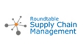 "Logo of the Series of Events: Roundtable ""Supply-Chain-Management"""