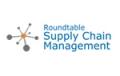 """Logo der Veranstaltungsreihe: Roundtable """"Supply-Chain-Management"""""""