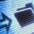 Veranstaltungslogo: Mit Dokumentenmanagement Informationsflüsse effizient gestalten