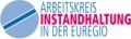 Logo of the Events: Arbeitskreis Instandhaltung in der Euregio, Treffen am Di., 30.04.2019