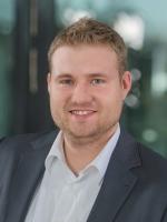 Photo of the Staff Member: Fuhs, Gregor Josef