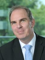 Photo of the Staff Member: Dr. Gudergan, Gerhard