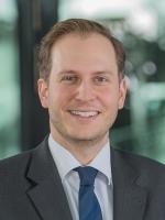 Mitarbeiterfoto: Dr. Jussen, Philipp