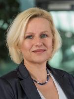 Photo of the Staff Member: Merx, Birgit
