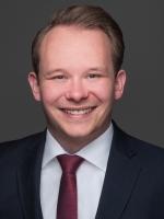 Photo of the Staff Member: Moser, Benedikt