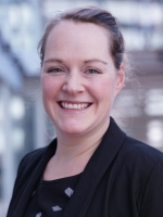 Photo of the Staff Member: Quack van Wersch, Julia