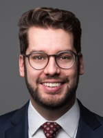 Photo of the Staff Member: Schröter, Moritz
