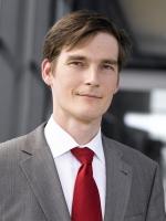 Photo of the Staff Member: Prof. Dr. Kampker, Achim