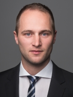 Photo of the Staff Member: Külschbach, Andreas