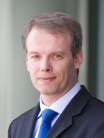 Photo of the Staff Member: Dr. Schieferdecker, Richard