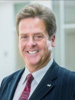 Mitarbeiterfoto: Prof. Dr. Stich, Volker