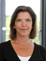 Mitarbeiterfoto: Römgens, Ulla