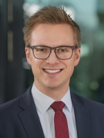 Photo of the Staff Member: Wetzchewald, Philipp