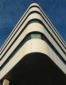 JPG: FIR-Gebäude