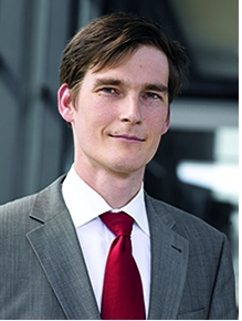 JPG: Institutsdirektor Professor Achim Kampker