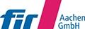 Logo of FIR Aachen GmbH