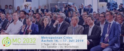 Metropolitan Cities 2019 [Bild: mc2032.de]